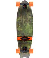 Globe Camo Chromantic 30 Cruiser Complete