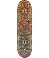 Globe Dead Flowers 7.9 Skateboard Deck