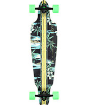 "Globe Prowler Pakalolo 38"" Drop Through Longboard Complete"