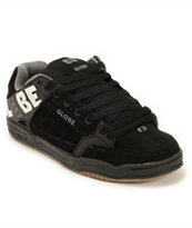 Globe Tilt Nubuck Skate Shoes