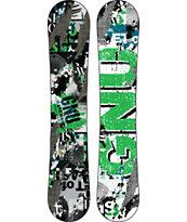 Gnu Gateway 152cm Snowboard