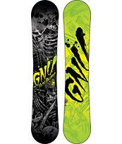 Gnu Metal Gnuru 162cm Snowboard
