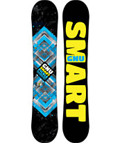 Gnu Smart Pickle 156cm Snowboard