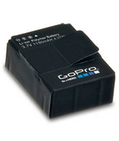 GoPro HERO3 & 3+ Rechargeable Battery