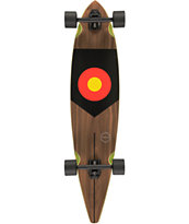 Gold Coast Germany Goal 40 Pintail Longboard Complete