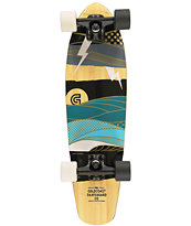 Gold Coast The Salvo 27 Cruiser Complete Skateboard