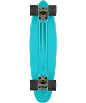 Gold Coast Whizz 24.0 Teal Cruiser Complete