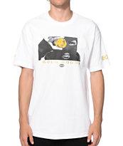 Gold Wheels Heist T-Shirt
