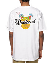 Good Worth & Co. 7 Day Weekend T-Shirt