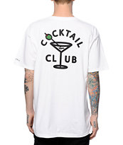 Good Worth Cocktail Club T-Shirt