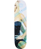 Goodwood Brazilian 7.875 Skateboard Deck