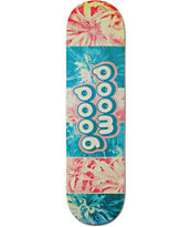 Goodwood Bubbleyumm 8.25 Skateboard Deck