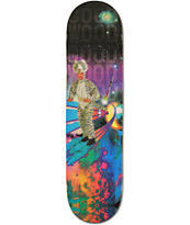Goodwood Burt In Space 8.0 Skateboard Deck