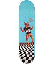 Goodwood Charlie Club 8.0 Skateboard Deck
