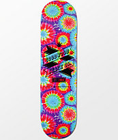 "Goodwood Good Trip 8.25"" Skateboard Deck"