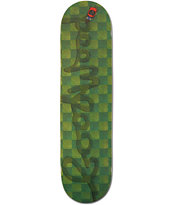 Goodwood Grass 8.0 Skateboard Deck
