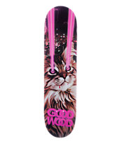 Goodwood Hey Kitty 8.0 Skateboard Deck