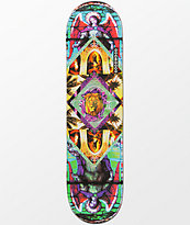 Goodwood Justice 8.0 Skateboard Deck