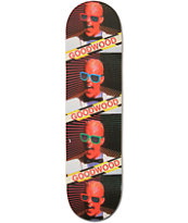 Goodwood Max 8.0 Skateboard Deck