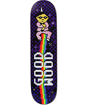 "Goodwood Nyan Psy 8.125"" Skateboard Deck"