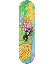 Goodwood Psy 2 8.0 Skateboard Deck