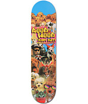 Goodwood Puppy Party 7.5 Skateboard Deck