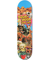 Goodwood Puppy Party 8.0 Skateboard Deck