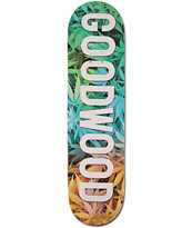 "Goodwood Purdy 8.0"" Skateboard Deck"