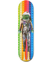 Goodwood Spaced Invader 8.0 Skateboard Deck