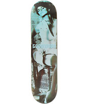 Goodwood Vogue 8.0 Skateboard Deck