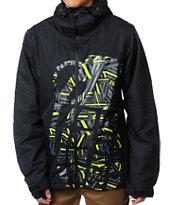 Grenade Exploiter Black 10K Snowboard Jacket