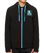 Grenade Zip Up Tech Fleece Hoodie