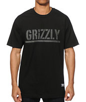 Grizzly 3M Stamp T-Shirt