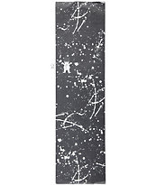 Grizzly Boo Johnson Splatter Grip Tape