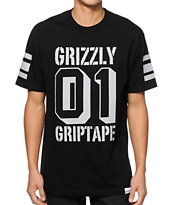 Grizzly Bowl T-Shirt