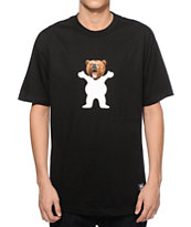 Grizzly OG Yosemite Bear T-Shirt