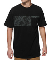 Grizzly Springfield Camo Pocket T-Shirt