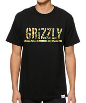 Grizzly T-Puds Kush T-Shirt