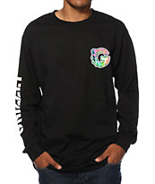 Grizzly Tie Dye G Long Sleeve T-Shirt