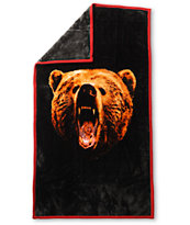 Grizzly Yosemite Blanket