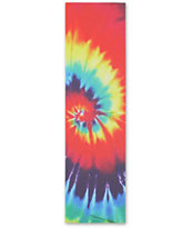 Grizzly x Diamond Supply Co Tie Dye Grip Tape
