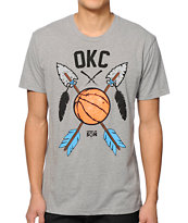 Group Fly OK Arrows T-Shirt