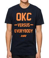 Group Fly OK Versus T-Shirt