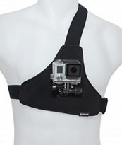 HITCASE CHESTR Neoprene Chest Mount Harness