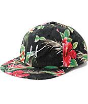 HUF Aloha 6 Panel Hat