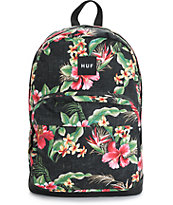 HUF Aloha Floral Backpack