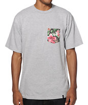 HUF Aloha Pocket T-Shirt