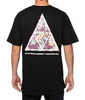 HUF Aloha Triangle T-Shirt