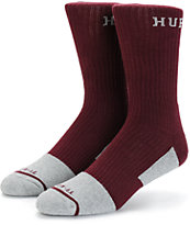 HUF Apex Crew Socks