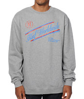HUF Athletics Crew Neck Sweatshirt